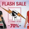 LatexEXPRESS 2014 Sep. Flash Sale